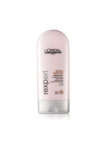 L\'ORÉAL PROFESSIONNEL SÉRIE EXPERT SHINE BLONDE CONDITIONER (150ML)