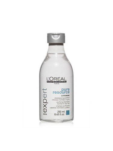 L\'ORÉAL PROFESSIONNEL SÉRIE EXPERT PURE RESOURCE SHAMPOO (250ML)