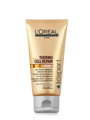 L'ORÉAL PROFESSIONNEL SÉRIE EXPERT ABSOLUT REPAIR CELLULAR THERMO CELL CREAM (150ML)