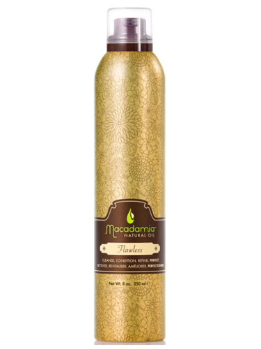 Macadamia Natural Oil Flawless (250ml)