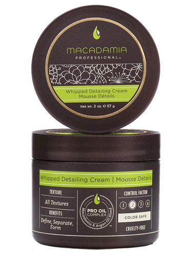Macadamia Natural Oil Whipped Detangling Cream (57g)