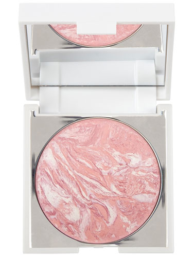 New CID I-Glow MINI Compact Shimmer Powder With Mirror (1.8g) – Ice Pop