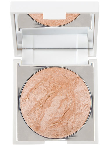 New CID I-Glow MINI Compact Shimmer Powder With Mirror (1.8g) – Sirocco