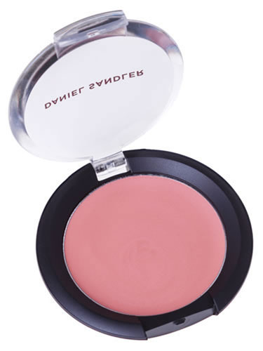 Daniel Sandler Watercolour Crème Rouge Soft Peach Blush