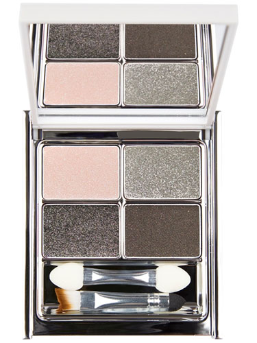 New CID I-Shadow Eye Shadow Quad with Mirror – Laguna