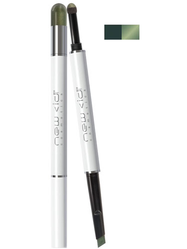 New CID I-Smoulder Smoky Eye Pencil and Shadow - Olive