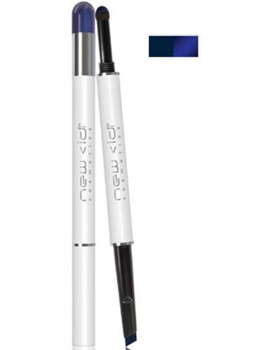 New CID I-Smoulder Smoky Eye Pencil and Shadow - Sapphire
