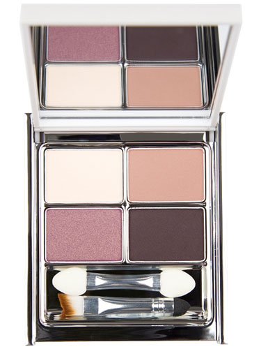 New CID I-Shadow Eye Shadow Quad with Mirror – Blackberry Berry