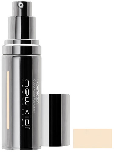 New CID I-Perfection Colour Adjust Foundation (30ml) - Nougat