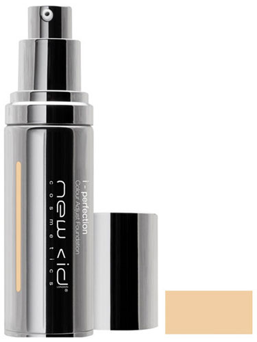 New CID I-Perfection Colour Adjust Foundation (30ml) - Vanilla