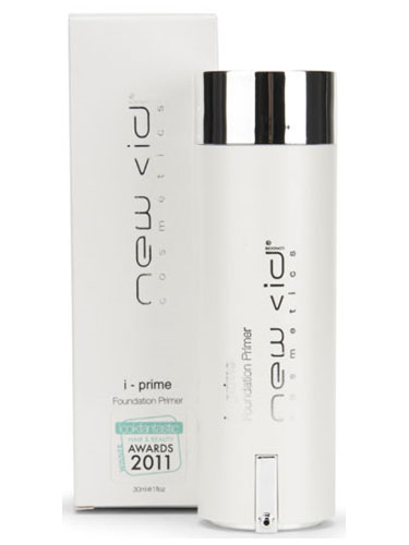New CID I-Prime Foundation Primer (30ml)