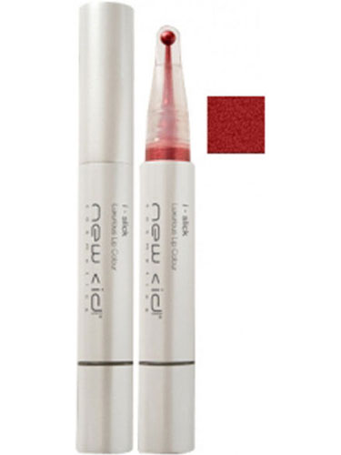 New CID I-Slick Luxurious Lip Colour - Velvet