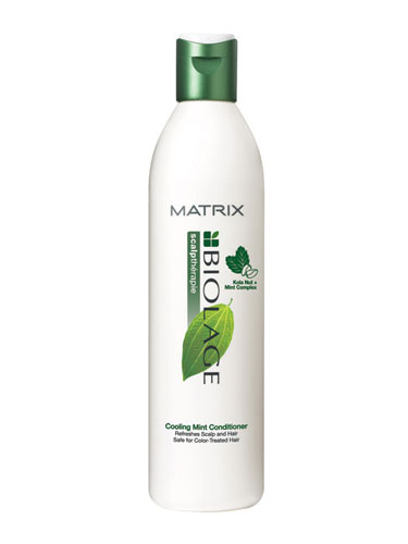 Matrix Biolage Scalp Therapie Cooling Mint Conditioner (250ml)