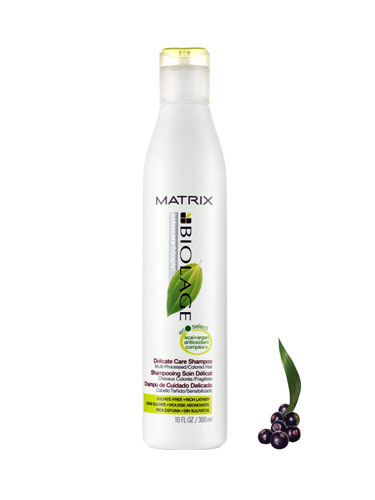 Matrix Biolage Colorcarethérapie Delicate Care Shampoo (250ml)