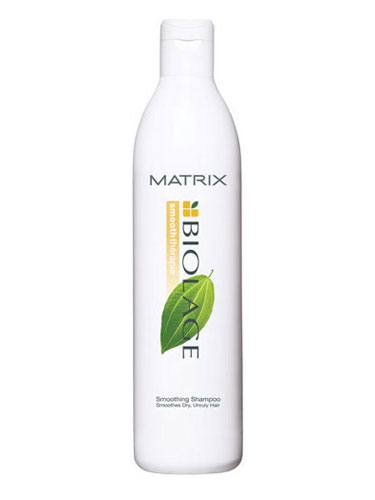 Matrix Biolage Smooth Therapie Smoothing Shampoo (250ml)