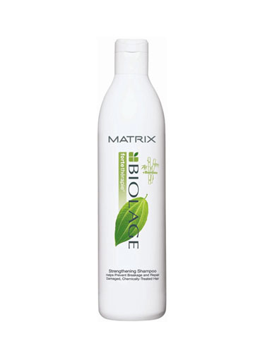 Matrix Biolage Fortethérapie Strengthening Shampoo (250ml)