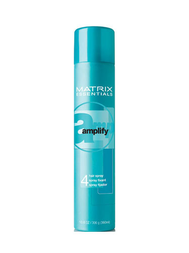 Matrix Amplify Hair Spray (400ml)