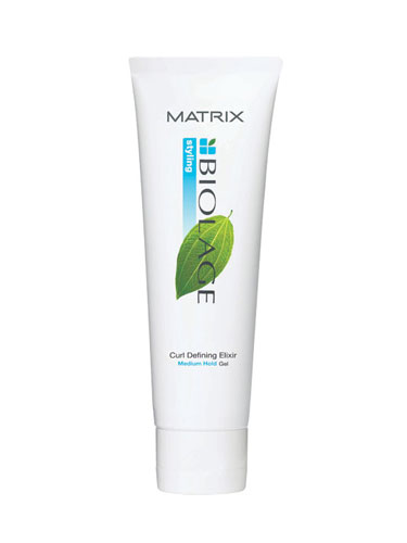 Matrix Curl Defining Elixir (100ml)