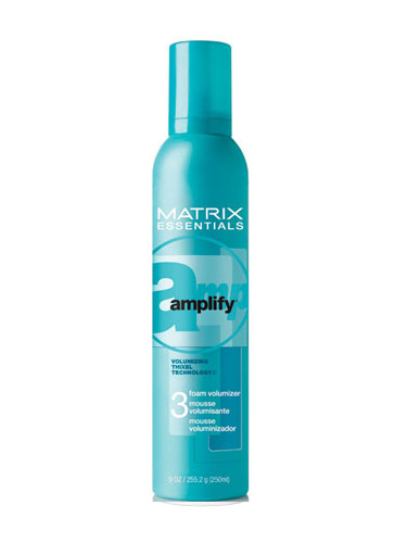 Matrix Amplify Foam Volumizer (250ml)