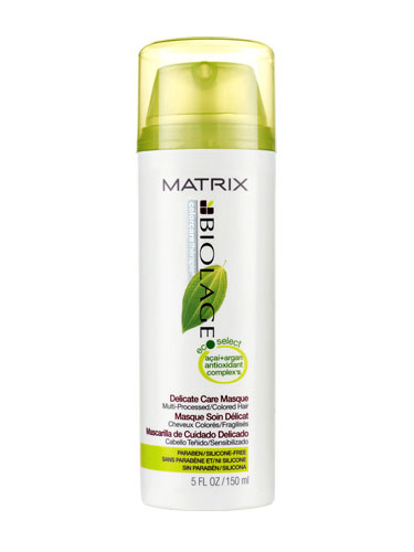 Matrix Colorcarethérapie Delicate Care Masque (150ml)