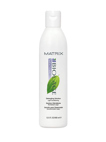 Matrix Hydrathérapie Detangling Solution (400ml)