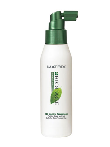 Matrix Biolage Scalp Therapie Oil Control Treatment (125ml)