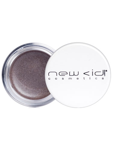 New CID I-Colour Long-Wear Cream Eyeshadow - Chocolate Opal