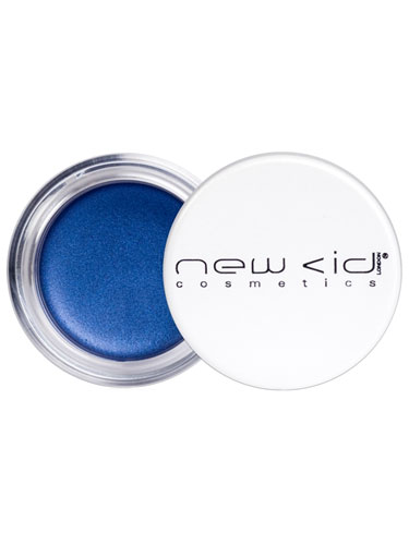 New CID I-Colour Long-Wear Cream Eyeshadow - Cobalt