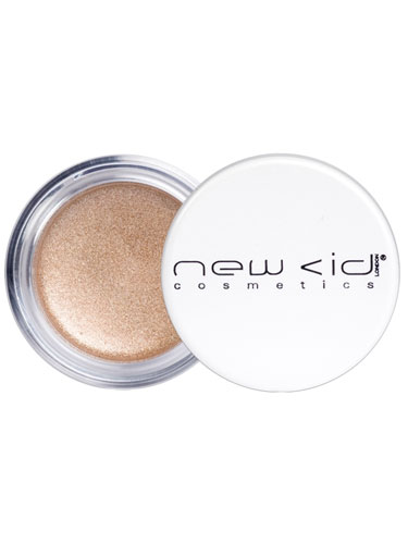 New CID I-Colour Long-Wear Cream Eyeshadow - Crystal Quartz