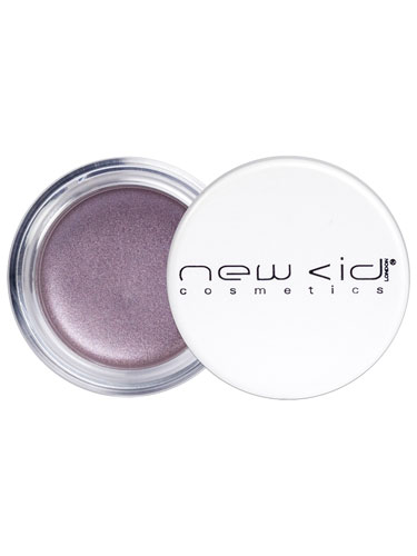 New CID I-Colour Long-Wear Cream Eyeshadow - Purple Quartz