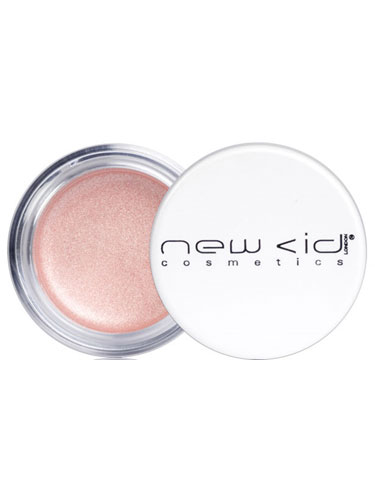 New CID I-Colour Long-Wear Cream Eyeshadow - Tourmaline