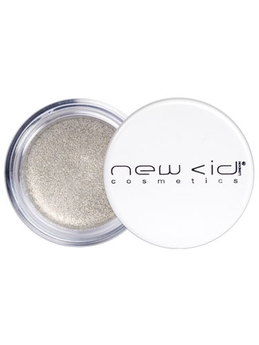 New CID I-Colour Long-Wear Cream Eyeshadow - Twilight