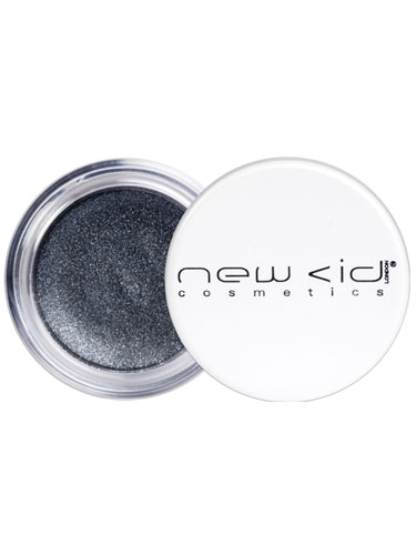 New CID I-Colour Long-Wear Cream Eyeshadow - Zinc