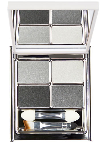 New CID I-Shadow Eye Shadow Quad with Mirror – Aspen