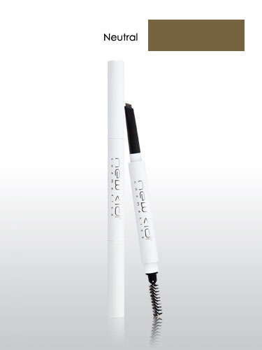 New CID I-Groom Eyebrow Grooming Pencil And Brush