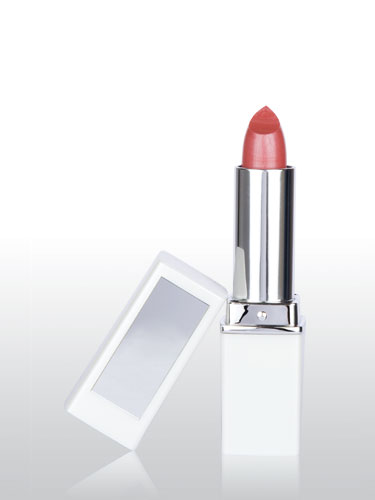 New CID I-Pout Light Up Lipstick With Mirror - Belle
