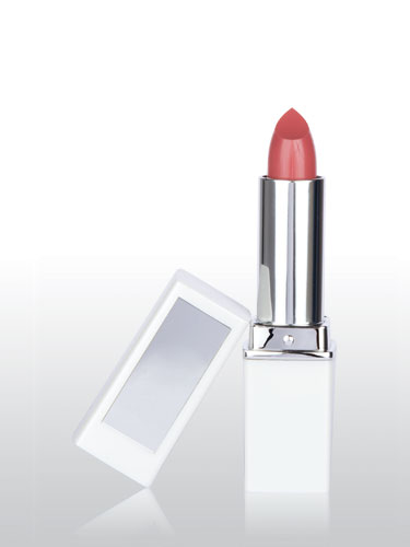 New CID I-Pout Light Up Lipstick With Mirror - Pink Bliss