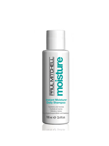 Paul Mitchell Instant Moisture Daily Shampoo (100ml)