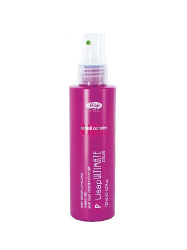 Lisap ULTIMATE Straight Fluid Plus (125ml)