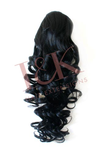 I&K Clip-in Pony Tail L03(Long)