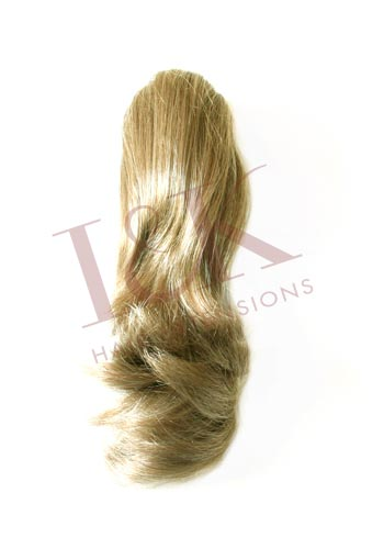 I&K Clip-in Pony Tail LULU(SHORT)