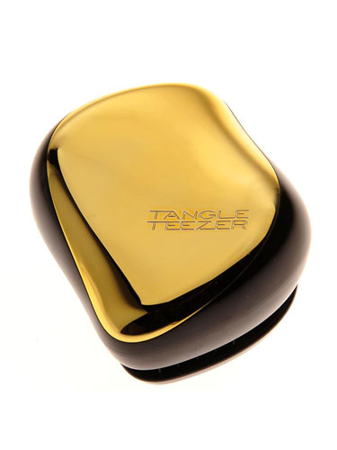 Tangle Teezer Compact Styler – Gold Fever