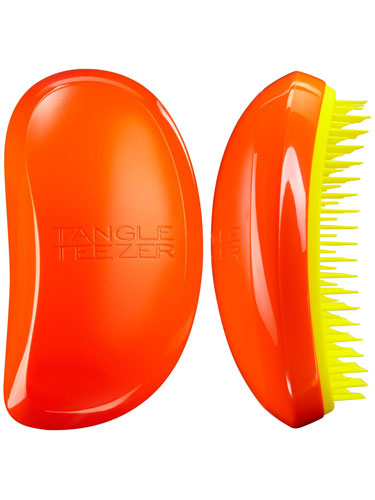 Tangle Teezer Salon Elite Orange Mango