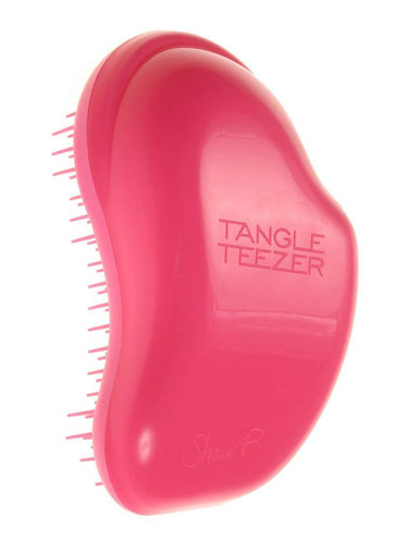 Tangle Teezer Hair Brush (Pink)