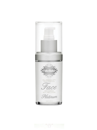 Fake Bake Platinum Face Self-Tan (60ml)