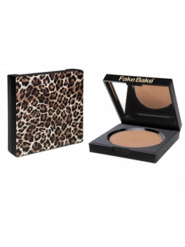 Fake Bake Bronzy Babe Powder Compact (0.39Oz)