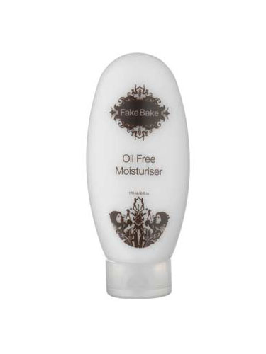 Fake Bake Oil Free Moisturiser (170ml)