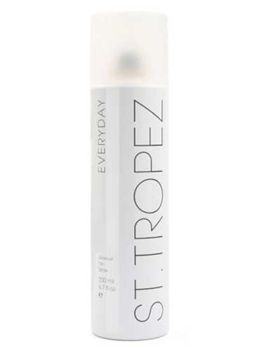 ST. TROPEZ Gradual Tan Everyday Spray (200ml)
