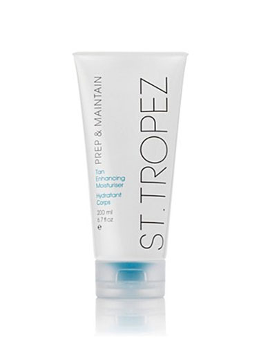 ST. TROPEZ Tan Enhancing Body Moisturiser (200ML)