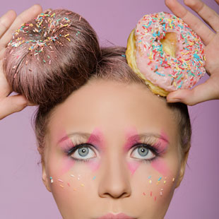 Shop Hair Donuts